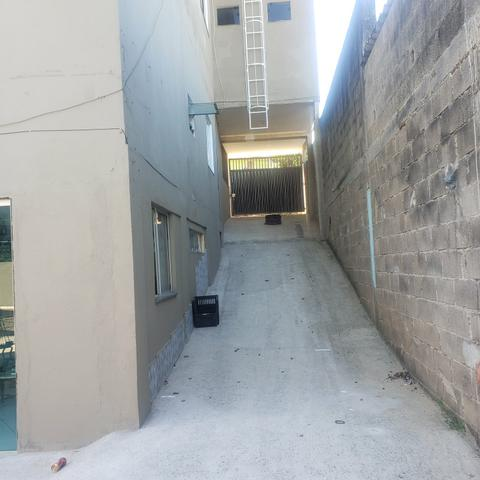 Urgente Ap.2 quartos com garagem bairro Canaã Viana perto da Br - Foto 3