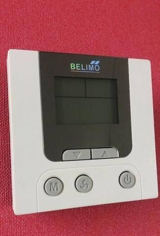 Termostato digital Proporcional Belimo - Foto 2