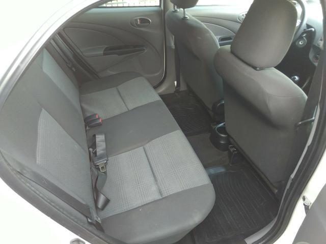New Fiesta SE 1.6 Powershift Automatico de Único Dono 2014 - Foto 12