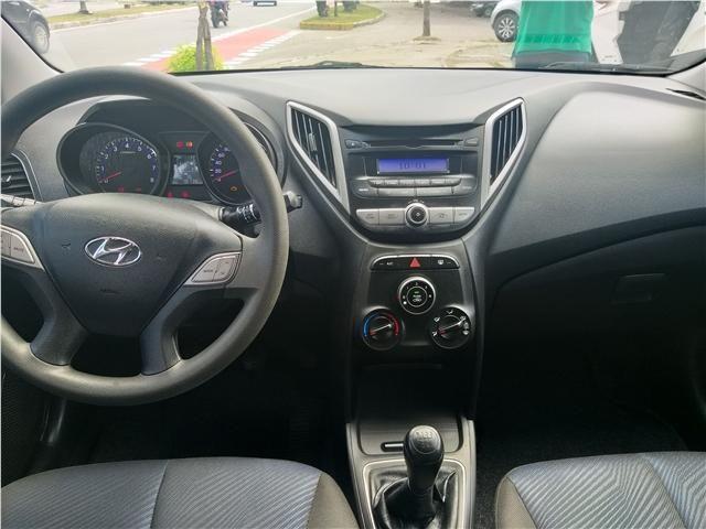 Hyundai Hb20 1.6 comfort 16v flex 4p manual - Foto 7