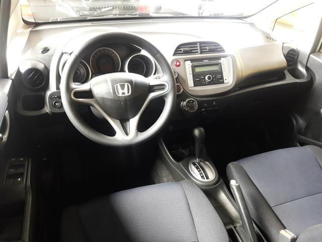 Honda fit 1.5 aut IPVA 2020 pago 2013!!8mil!! - Foto 5