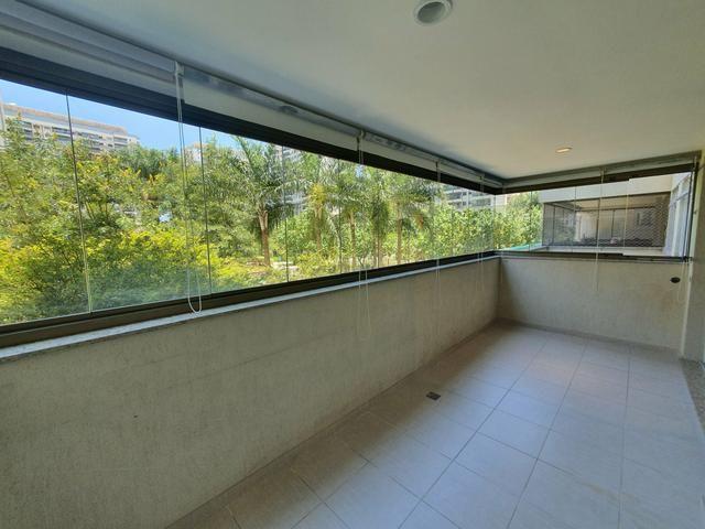 Belíssimo apto de 1 suite com sala ampliada no Reserva Jardim - Foto 9