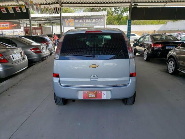 Chevrolet Meriva Maxx 1.4 - PARCELAS ACESSÍVEIS - Foto 4
