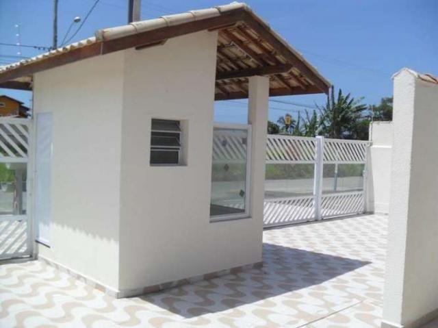 Casa Condomínio 3 Dorms 300m da praia Cibratel / Itanhaém-SP - Foto 16