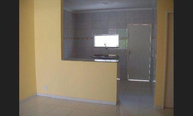 Apto Duplex 2q, 2 Suites Cond. Fechado - Petrolina=PE - Foto 4