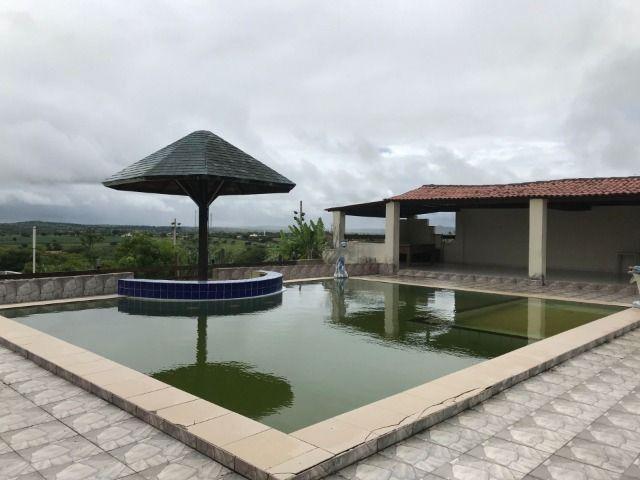 Chácara com piscina à venda em Gravatá - Foto 14