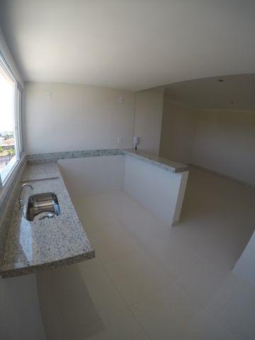 Pampulha - 2 quartos - alto padrão de acabamento - pronto pra morar -1494udi - Foto 8