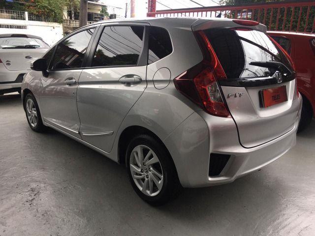 Honda Fit Lx 1.5 cvt - Foto 3