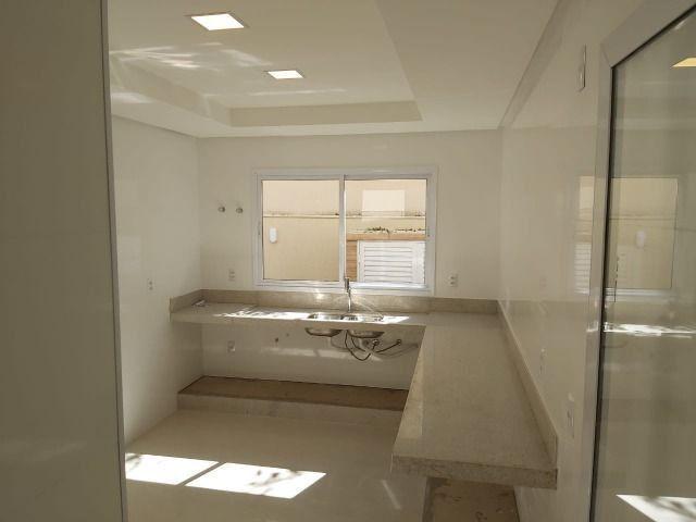 Casa Alphaville Araguaia, 4 suítes, 270m2 ,Lote 540m² - Foto 16