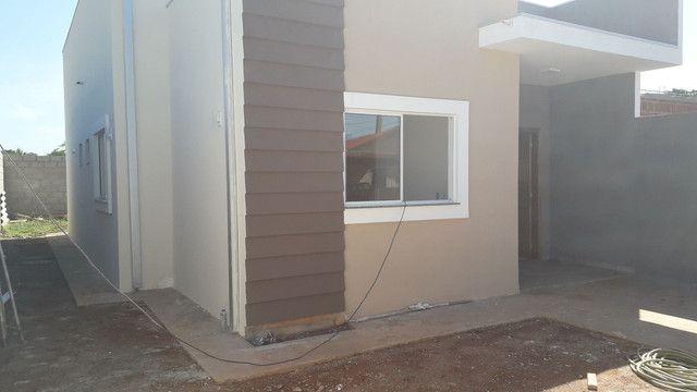 Casa nova no ikarai perto da alzira santana - Foto 10