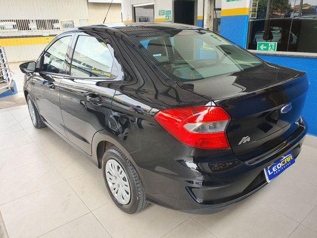 Ford KA+ Sedan 1.0 SE Plus Flex 4p 2020 - Foto 4