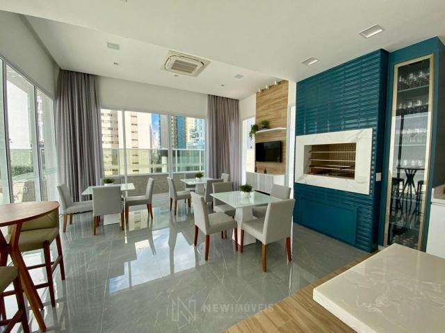 Apartamento Novo Quadra Mar 3 Suíte 3 Vagas em Balneário Camboriú - Foto 6