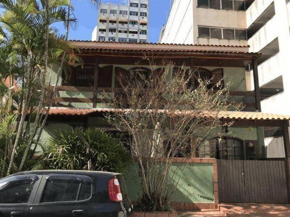 Casa com 3 dormitórios à venda, 540 m² por R$ 1.500.000,00 - Ingá - Niterói/RJ
