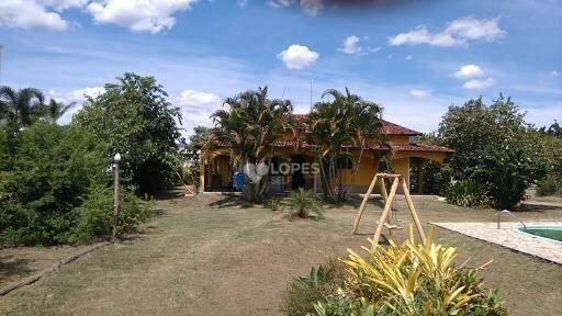 Casa com 3 dormitórios à venda, 400 m² por R$ 650.000,00 - Caxito - Maricá/RJ