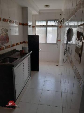 Apartamento com 2 dormitórios CG/RJ - Foto 4