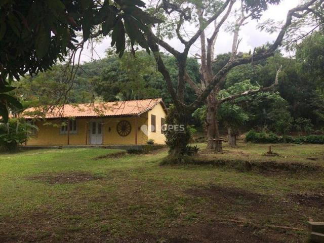 Casa à venda, 3360 m² por R$ 450.000,00 - Inoã - Maricá/RJ - Foto 3