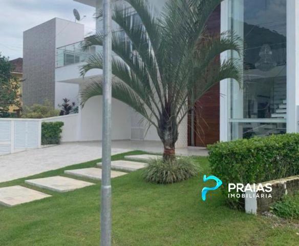 Casa à venda com 4 dormitórios em Praia de pernambuco, Guarujá cod:77392 - Foto 3