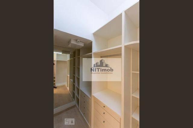 Apartamento alto padrão em ponto privilegiado da Moreira César - Foto 10