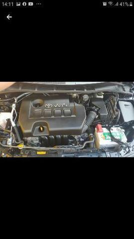 Toyota Corolla XEI 2.0 AUT - Foto 6