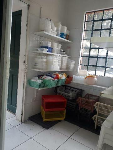 Casa com 175m2 e terreno ZR4 de 450,80 m2 Rebouças - Foto 8
