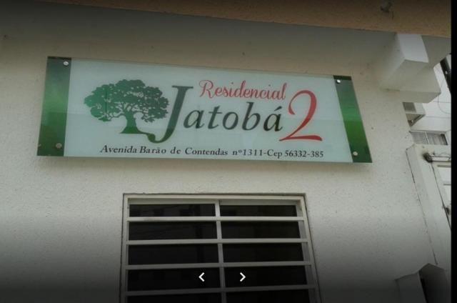 Res Jatoba II - Oportunidade Caixa em PETROLINA - PE