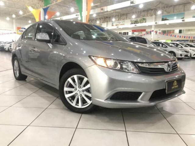 Honda Civic LXS - Foto 3