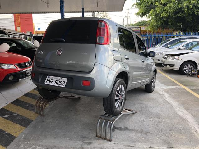 Fiat/ uno vivace - Foto 2