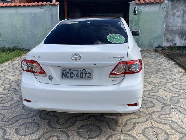 Corolla 2.0 flex - Foto 2