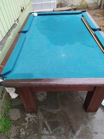 Mesa de sinuca - Foto 2