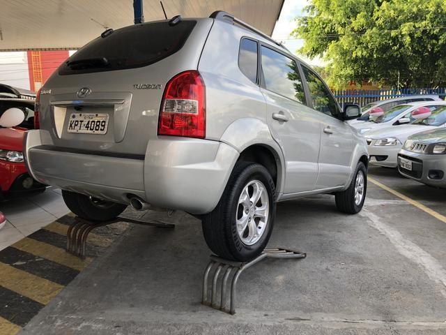 Hyundai/ tucson gls aut - Foto 2