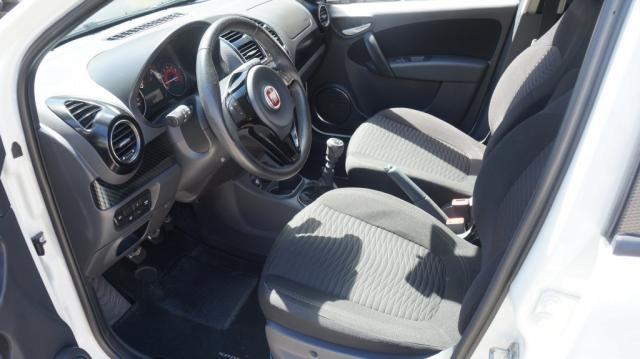 FIAT PALIO 1.6 MPI SPORTING 16V FLEX 4P MANUAL - Foto 13