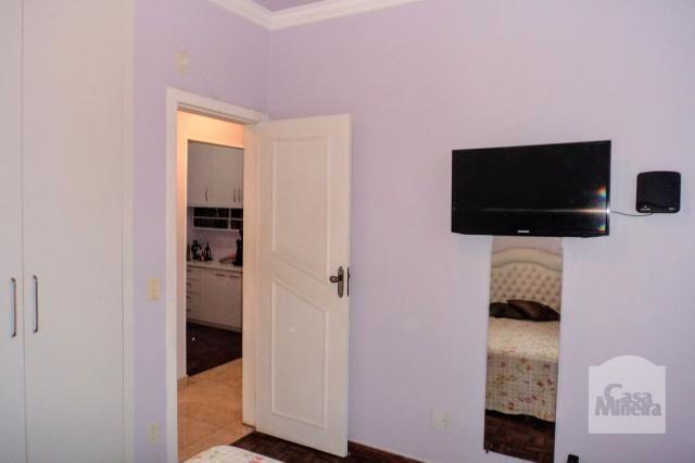 Apartamento à venda com 2 dormitórios em Caiçaras, Belo horizonte cod:270555 - Foto 14