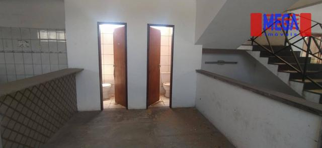 Prédio para alugar, 1300 m² por R$ 10.000,00/mês - Fátima - Fortaleza/CE - Foto 10