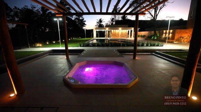 Apartamento à venda, 54 m² por R$ 318.000,00 - Maporanga - Fortaleza/CE - Foto 7