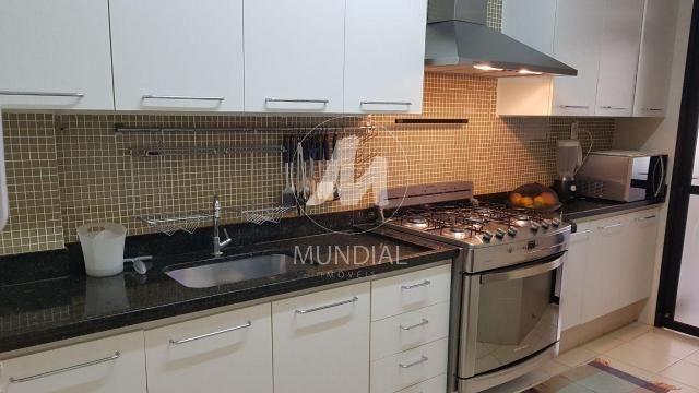 Apartamento à venda com 3 dormitórios em Jd botanico, Ribeirao preto cod:2711 - Foto 7