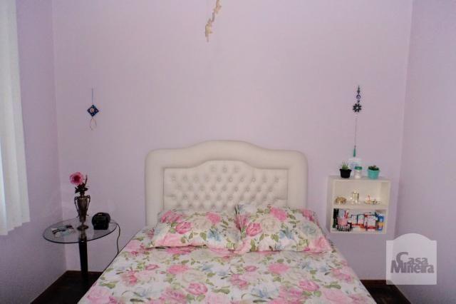 Apartamento à venda com 2 dormitórios em Caiçaras, Belo horizonte cod:270555 - Foto 7