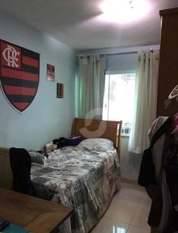 Casa com 3 dormitórios à venda, 56 m² por R$ 200.000,00 - Mutuá - São Gonçalo/RJ - Foto 8