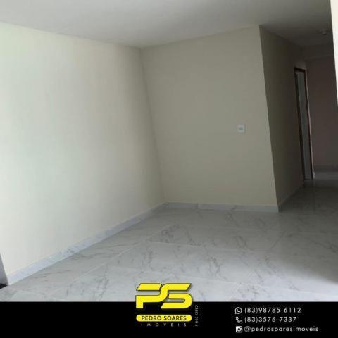 Apartamento com 3 dormitórios à venda, 84 m² por R$ 159.000,00 - Jardim Cidade Universitár - Foto 12