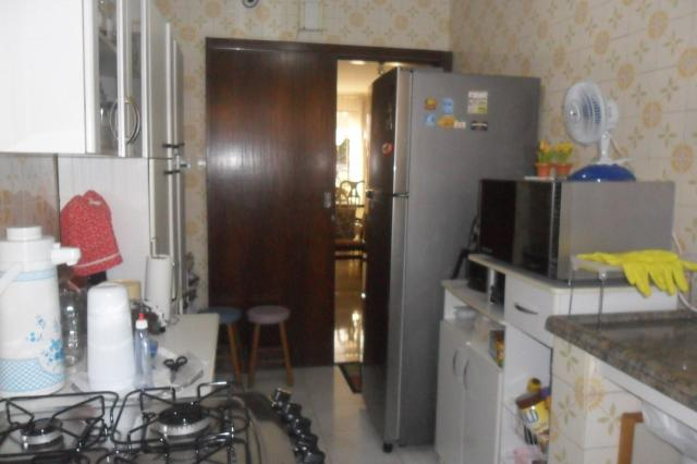 Apartamento à venda, 3 quartos, 3 suítes, 1 vaga, Sagrada Família - Belo Horizonte/MG - Foto 16