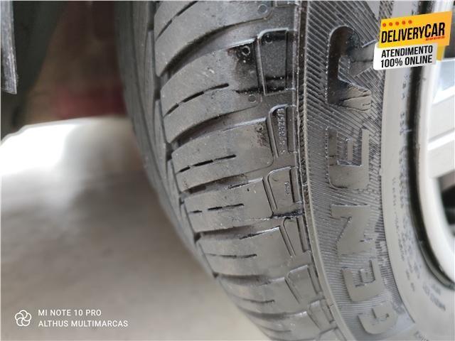 Chevrolet Classic 1.0 mpfi ls 8v flex 4p manual - Foto 14