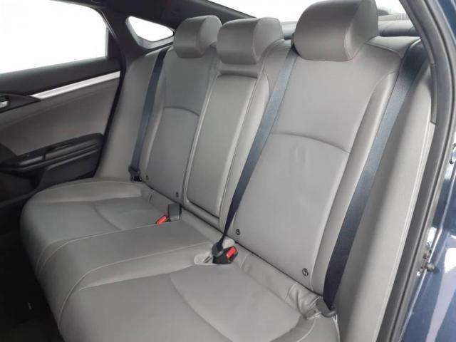 Honda Civic EXL 2.0 Automático - Foto 8