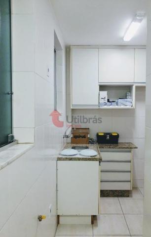Apartamento à venda, 3 quartos, 1 suíte, 1 vaga, Sagrada Família - Belo Horizonte/MG - Foto 12