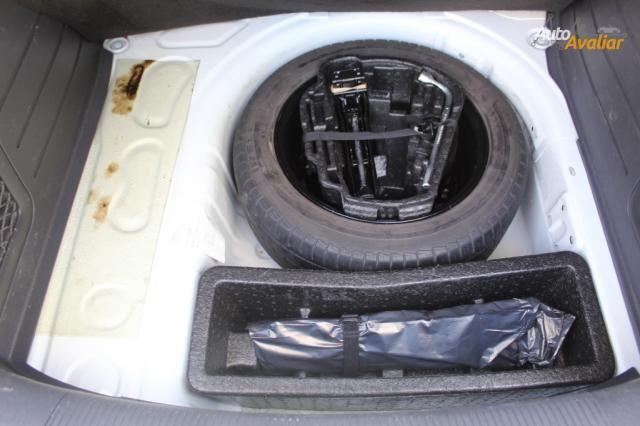 VOLKSWAGEN SPACEFOX 1.6 MI TREND 8V FLEX 4P AUTOMATIZADO - Foto 10