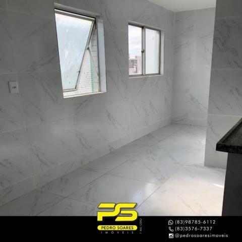 Apartamento com 3 dormitórios à venda, 84 m² por R$ 159.000,00 - Jardim Cidade Universitár - Foto 3