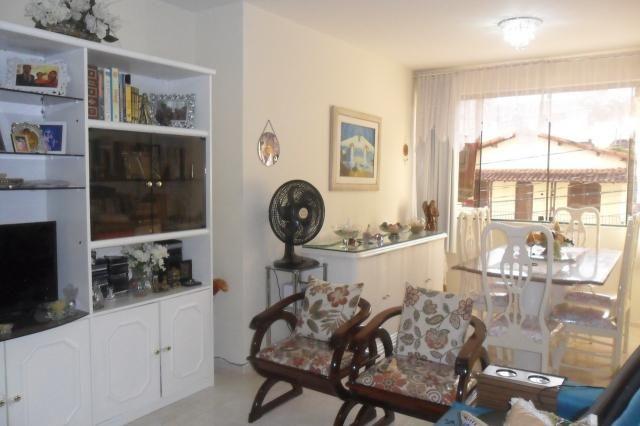 Apartamento à venda, 3 quartos, 3 suítes, 1 vaga, Sagrada Família - Belo Horizonte/MG - Foto 3