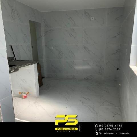 Apartamento com 3 dormitórios à venda, 84 m² por R$ 159.000,00 - Jardim Cidade Universitár - Foto 10