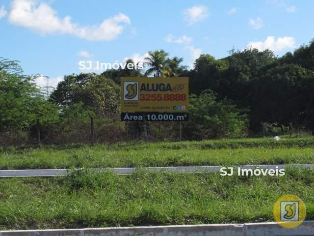 Terreno para alugar em Centro, Eusebio cod:22505 - Foto 2