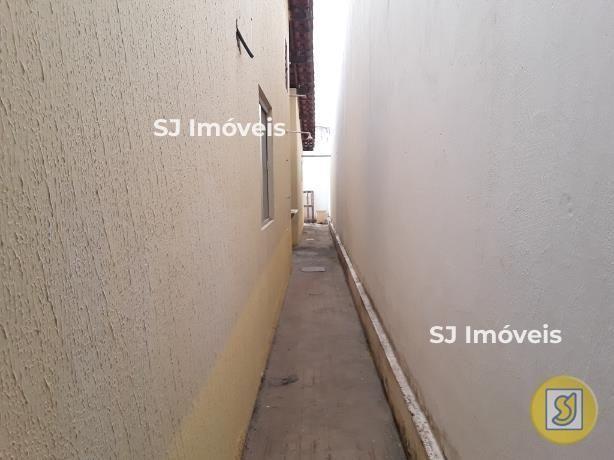 Casa para alugar com 2 dormitórios em Sao jose, Juazeiro do norte cod:45781 - Foto 20