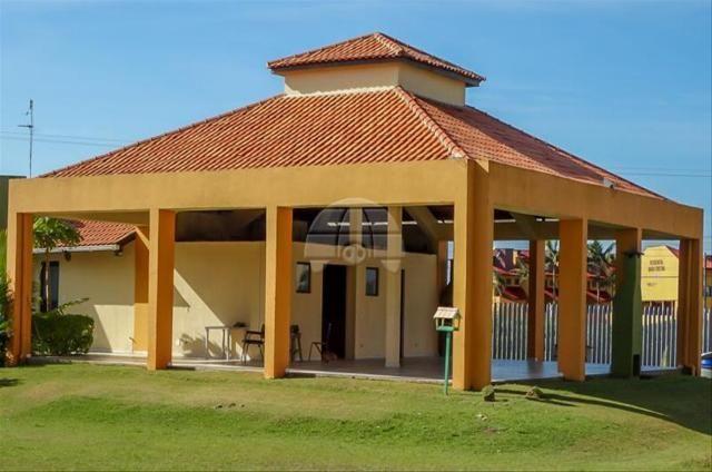 Casa de condomínio à venda com 3 dormitórios cod:135871 - Foto 20