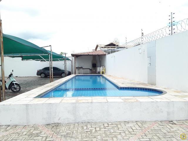 Apartamento para alugar com 3 dormitórios em Planalto, Juazeiro do norte cod:45282 - Foto 2